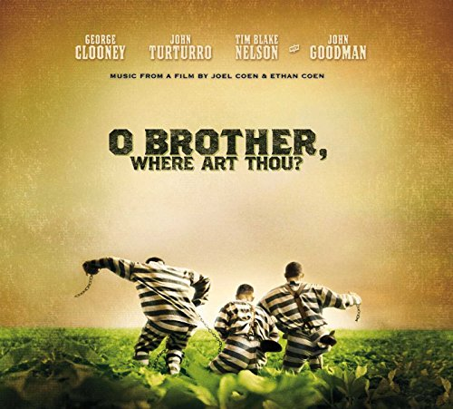 Various Artists - O Brother, Where Art Thou - Zortam Music