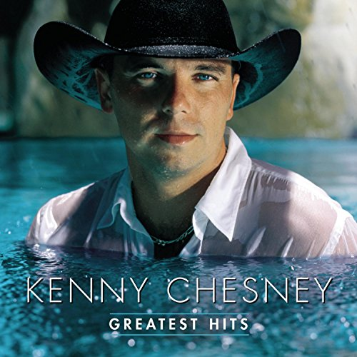 KENNY CHESNEY - She