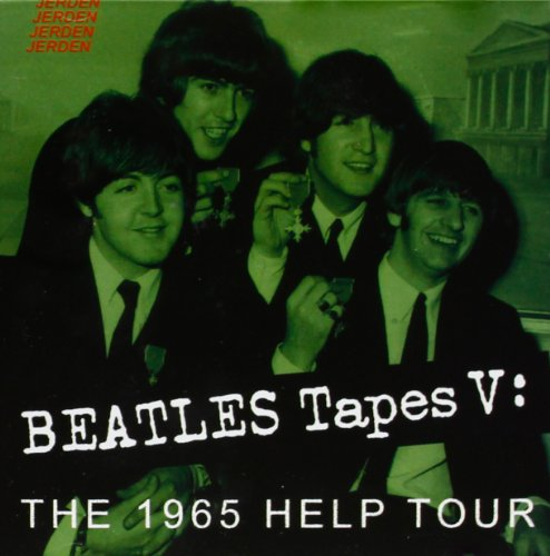 Beatles - 1965 - Help - Zortam Music