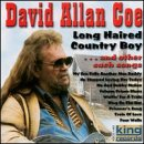 album art to Long Haired Country Boy (and Other Such Songs)