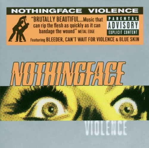 Nothingface - Violence - Zortam Music