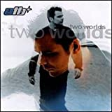 album art to Two Worlds (disc 1: The World of Movement)