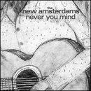 album art to Never You Mind