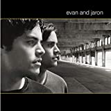 album art to Evan and Jaron