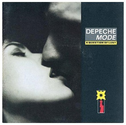 Depeche Mode - Question of Lust - Zortam Music