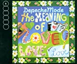 album art to The Meaning of Love