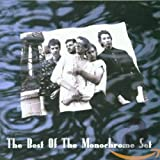 Cover von The Best Of The Monochrome Set
