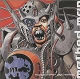 album art to Tical: The Alter Ego Remixes