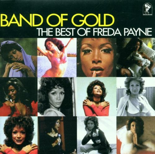 Freda Payne - Band of Gold/the Best of Freda - Zortam Music