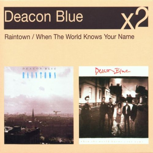 Deacon Blue - When The World Knows Your Name - Zortam Music