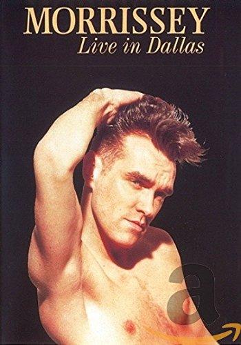 Morrissey: Live in Dallas [Region 7]