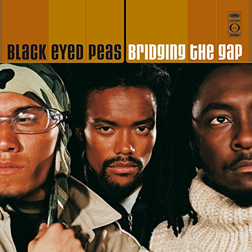 Black Eyed Peas - Bridging the Gap - Zortam Music