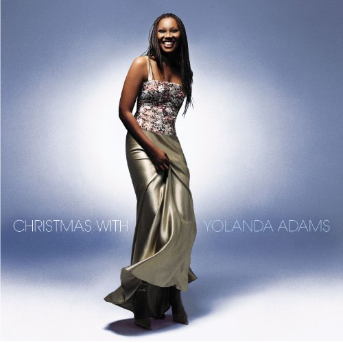 Yolanda Adams - Christmas With Yolanda Adams - Zortam Music