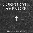 album art to The New Testament