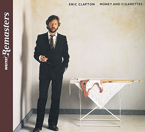 Eric Clapton - Money And Cigarettes - Zortam Music