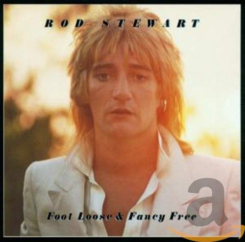 Rod Stewart - This magnificent rock