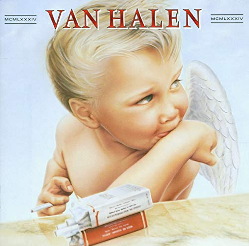 Van Halen - 1984 (Remastered) - Zortam Music