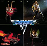 album art to Van Halen