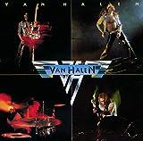 album art to Van Halen