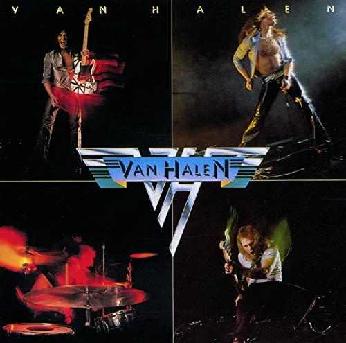 Van Halen - Van Halen (Remastered - Zortam Music