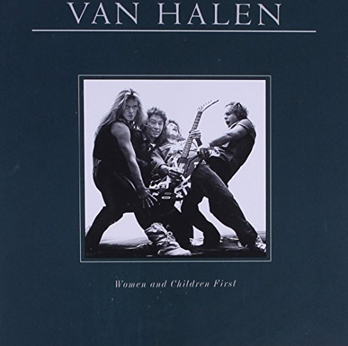 Van Halen - Women & Children First - Zortam Music