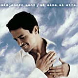 album art to El alma al aire