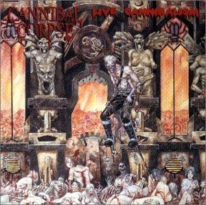 Cannibal Corpse - Skull Full of Maggots (Demo) - Zortam Music
