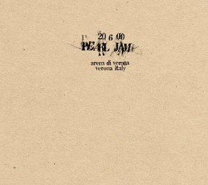Pearl Jam - Verona, Italy (20-06-00) - Zortam Music