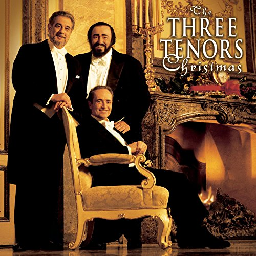 The 3 Tenors   The Three Tenors Christmas   FLAC Lossless   tntvillage org preview 0