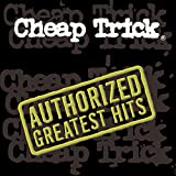 album art to Authorized Greatest Hits