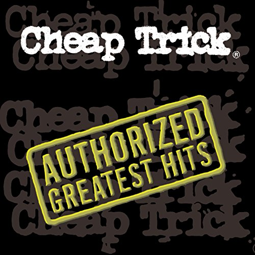 CHEAP TRICK - Hit Mix 4 [Disk 1] - Zortam Music