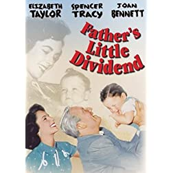 Elizabeth Taylor - Father's Little Dividend