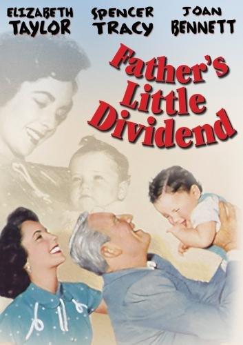 Elizabeth Taylor - Father's Little Dividend