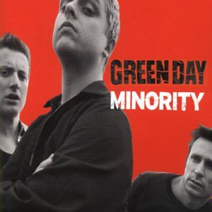 Green Day - Minority (CD Single) - Zortam Music