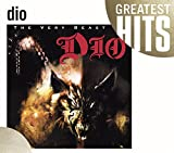 album art to The Very Beast of Dio