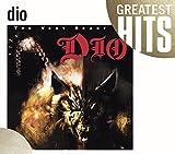album art to The Very Beast of Dio