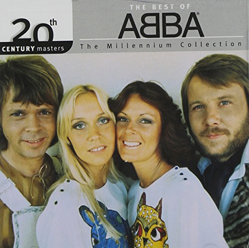Abba - The Abba Collection - Zortam Music