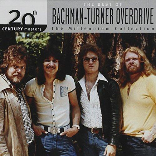 Bachman Turner Overdrive - Takin