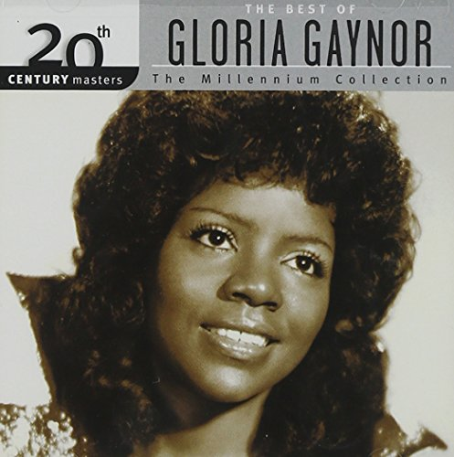20th Century Masters: The Millennium Collection: The Best of Gloria Gaynor