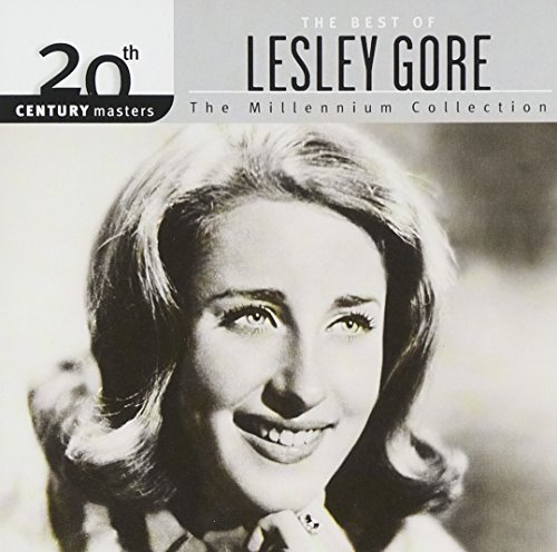 LESLEY GORE - The Best of Jukebox Rock (disc 19: 1963, Volume 1) - Zortam Music