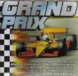 Capa do álbum Grand Prix