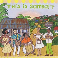 This Is Samba! Volume 2