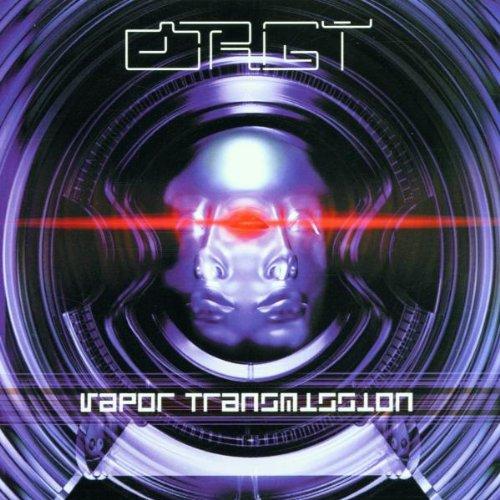 ORGY - Vapor Transmission Bonus CD - Zortam Music