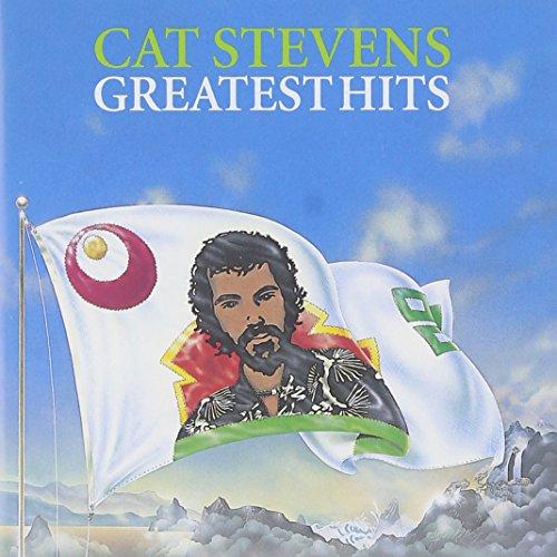Cat Stevens - Greatest Hits Of Cat Stevens - Zortam Music
