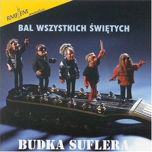 Budka Suflera - Bal wszystkich świętych - Zortam Music