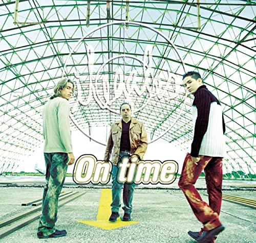 Ilegales - On Time - Zortam Music