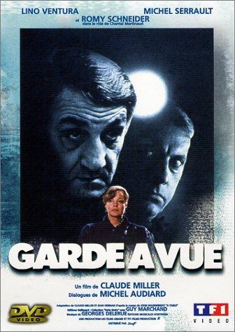 Garde a vue / Инквизитор (1981)