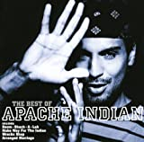 album art to The Best of Apache Indian