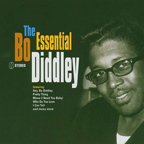 Bo Diddley - Elvis Presley e il rock and ro - Zortam Music