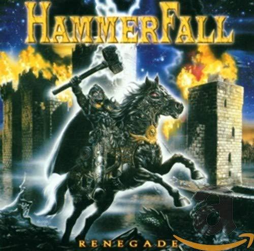 Hammerfall - Renegade - Zortam Music